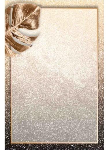 Soley Işıltı Djt. 40x60 Banyo Paspası Renkli